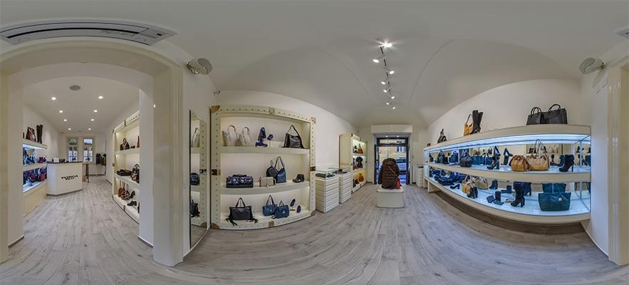 TOSCA BLU Boutique