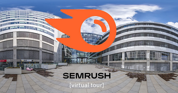 Semrush_virtual tour by panoplay